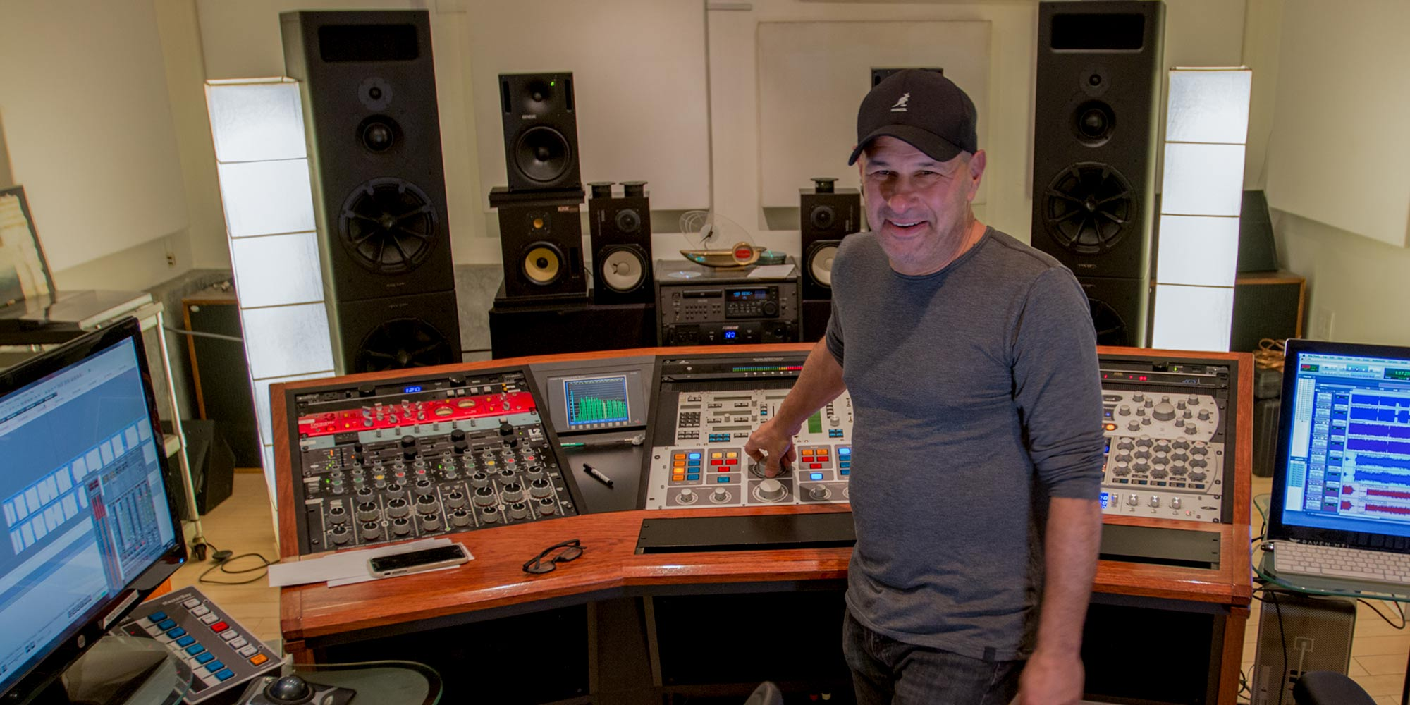 Modern Mastering | NUGEN Audio