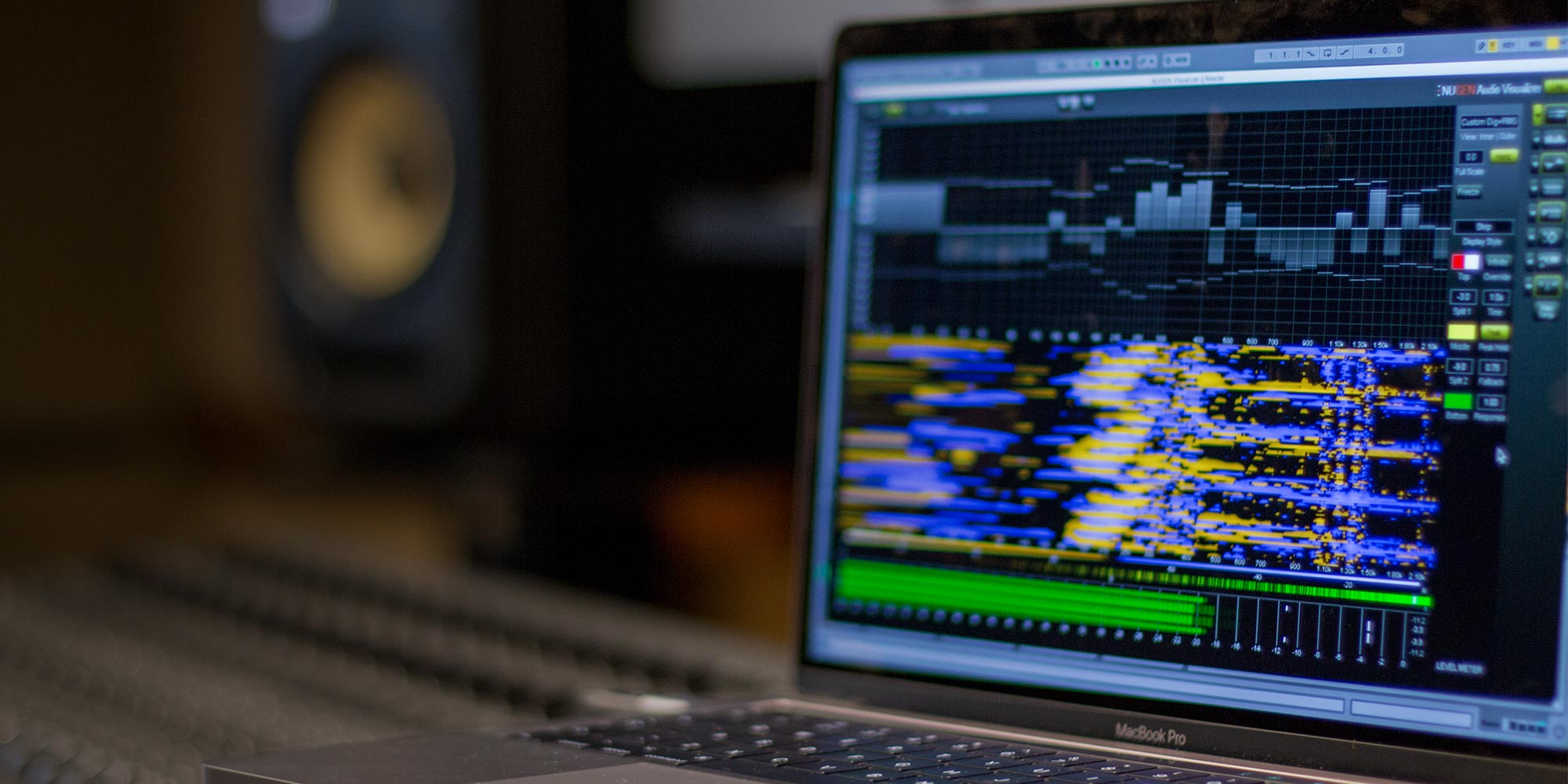 Visualizer | NUGEN Audio