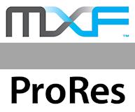 MXF_ProRes