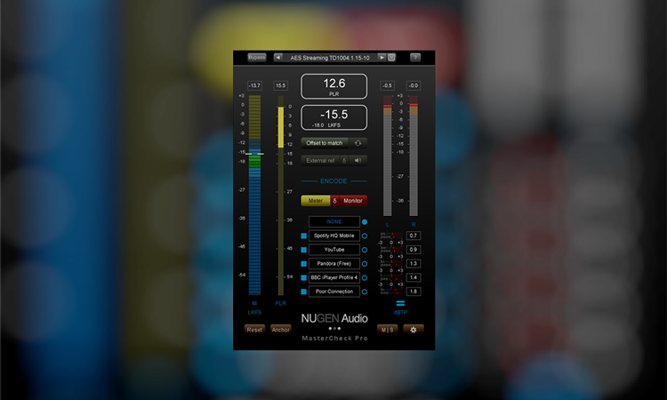 Home Page | NUGEN Audio | professional audio tools