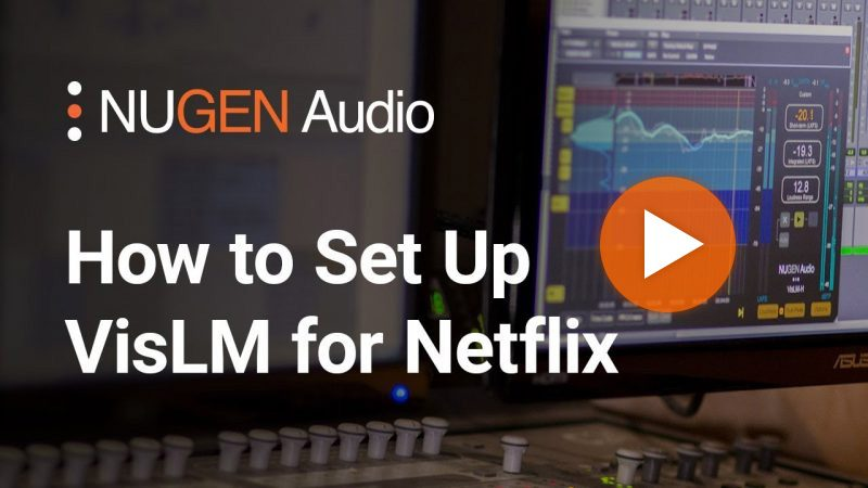 How to Set Up VisLM for Netflix