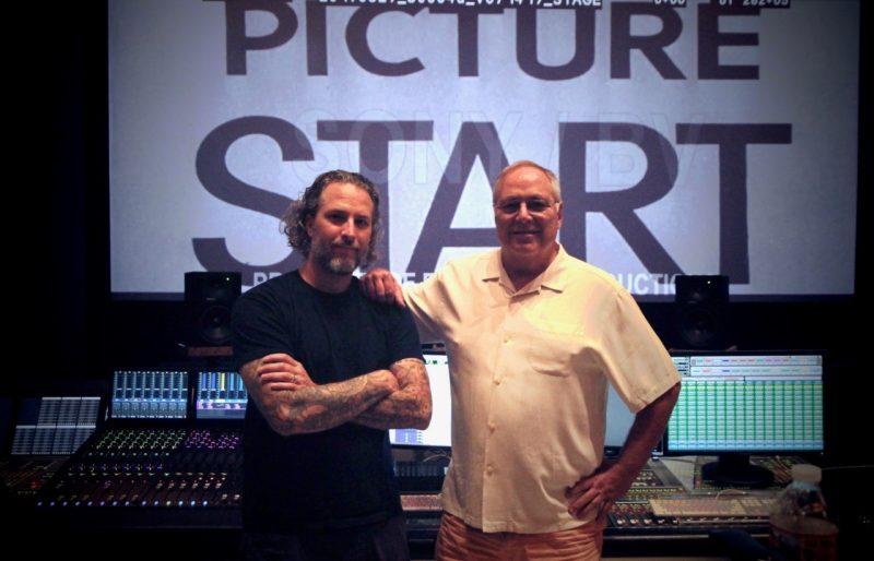 Jim Schultz & Michael Minkler
