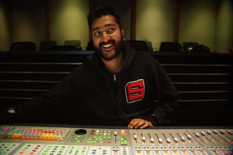 Shreyas Srinivas